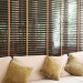 ���������������� wooden Blinds baswood